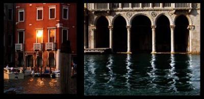 Venecia, un sueño