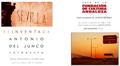 Sevilla Reinventada